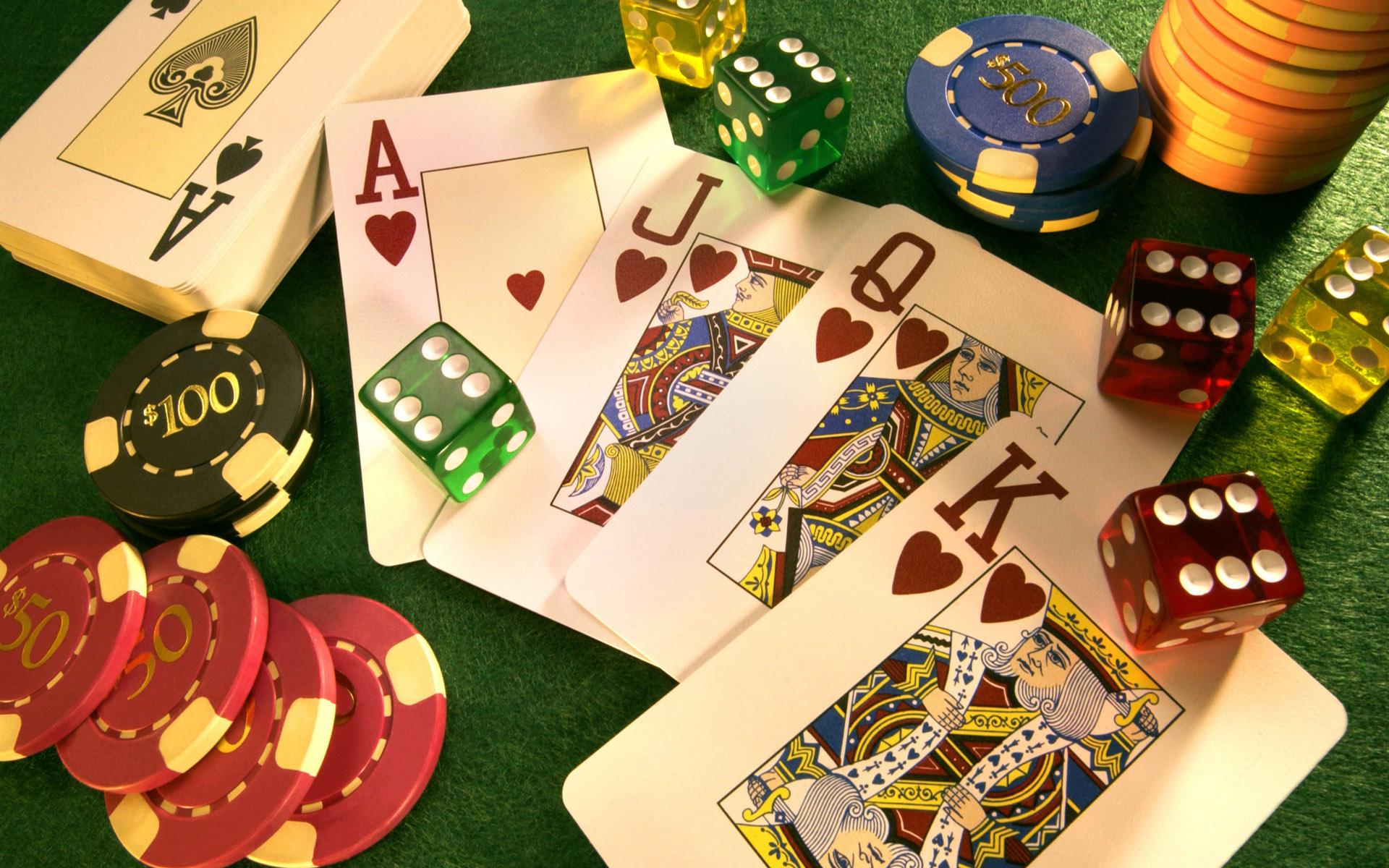 Alpha 8 poker hostess