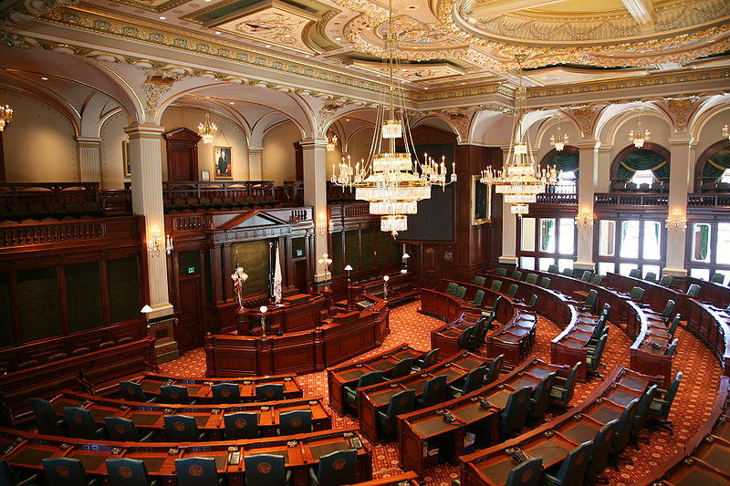 Illinois House Passes Abortion Expansion