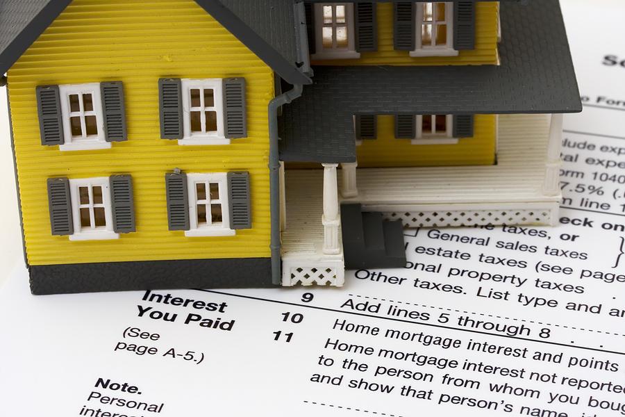Peoria Property Tax Info