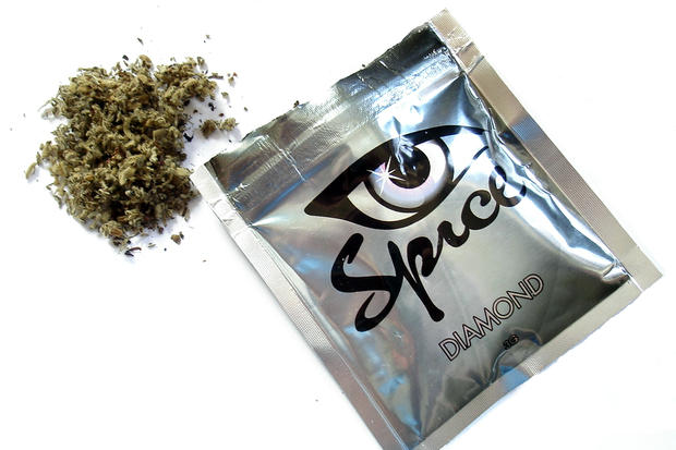 Synthetic Pot Linked To Severe Bleeding And Even Death In Illinois