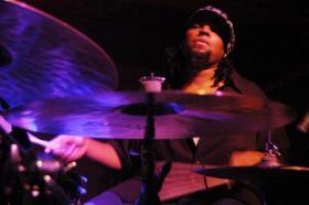 Terreon Gully @ Apache Cafe, Atlanta 1/4/13