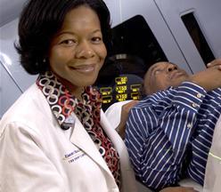 Dr. Karen Godette