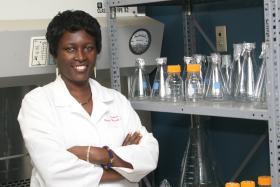 Dr. Valerie Otero-Marah