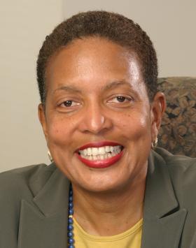 Renee Lewis Glover