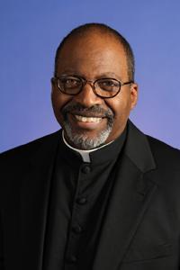 Monsignor Edward Branch