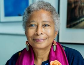 Alice Walker will appear at screening and talkback