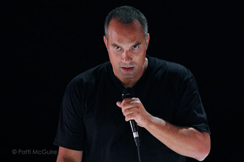 Roger Guenveur Smith as Rodney King