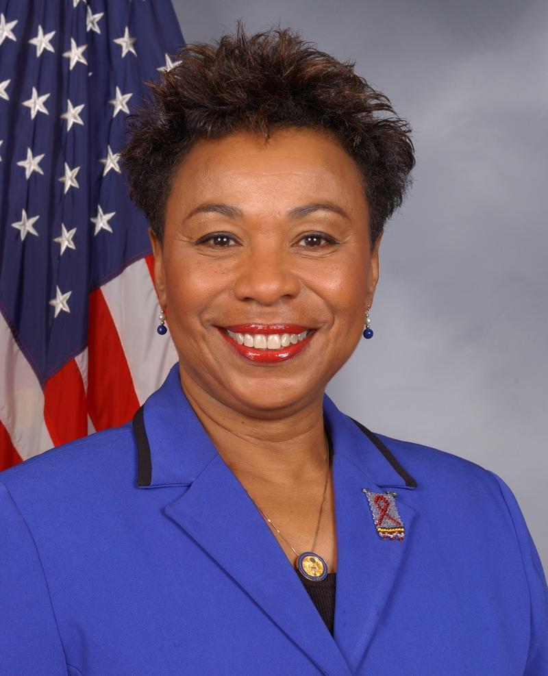 Rep. Barbara Lee
