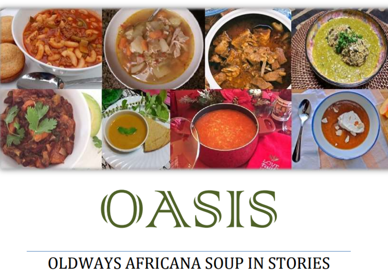 Oldways Africana Soup In Stories
