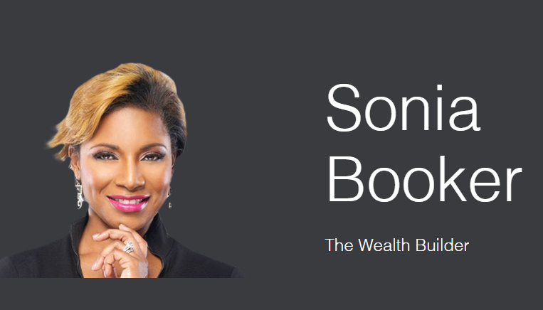 Sonia Booker Wealth Builder