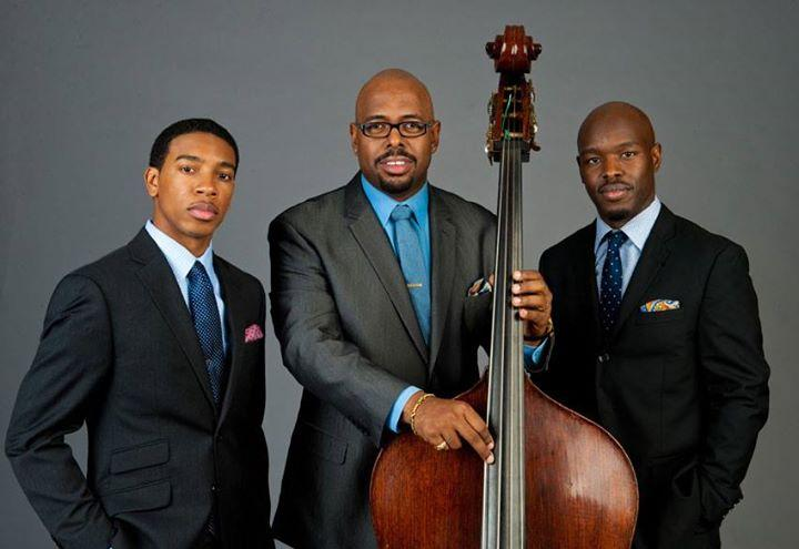 Christian McBride & Tip City at Variety Playhouse April 29