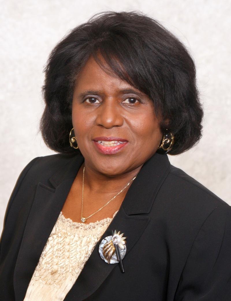Dr. Joyce L. Dorsey