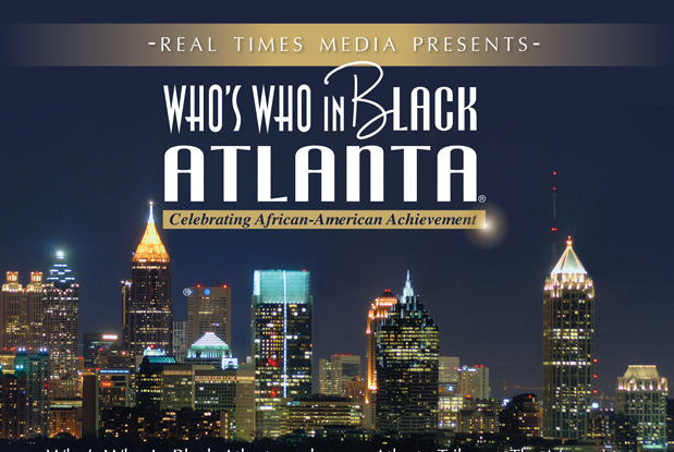 Who's Who in Black Atlanta