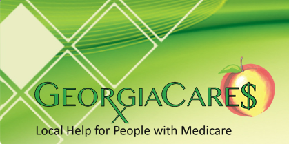 Georgia Cares offers assistance to seniors for Medicare coverage