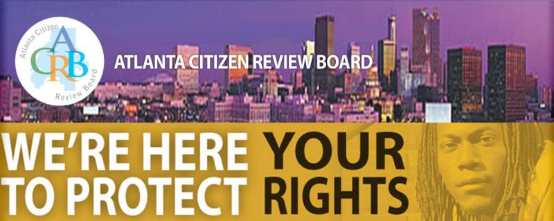 Atlanta Citizen Review Board