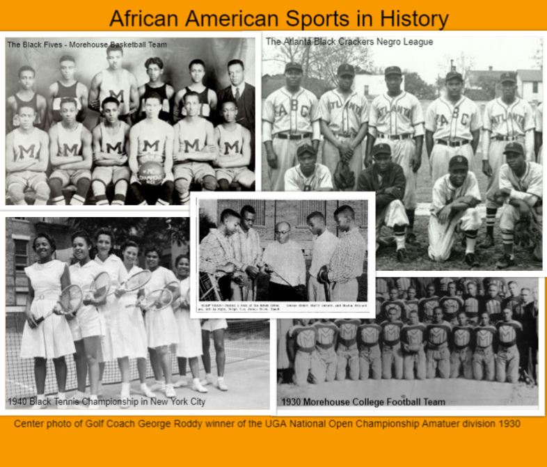 PNC Bank Celebrates African-American Athletes