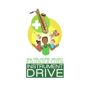 The Ryan Kilgore Music Foundation Instrument Drive