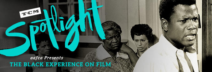 AAFCA & TCM's Black Experience on Film