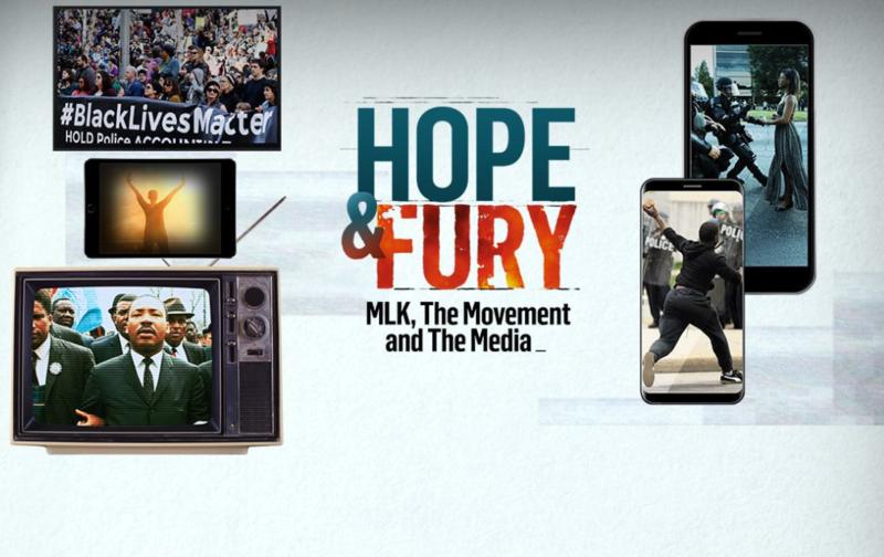 Hope and Fury
