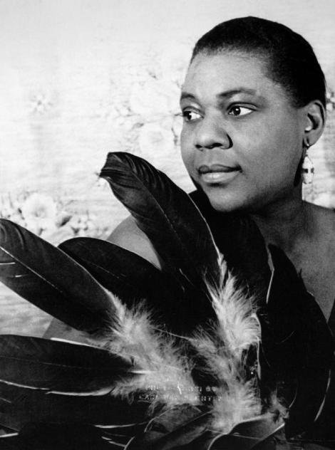Neo-Soul To Blues and Jazz @ Bessie Smith Heritage ...