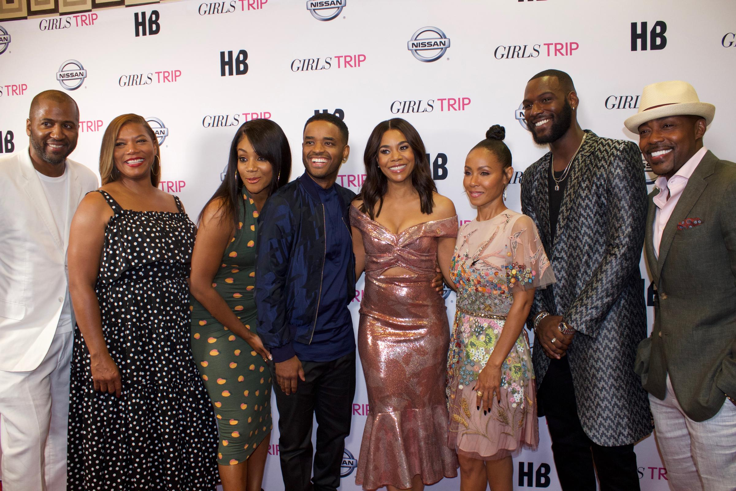 Image result for girls trip cast