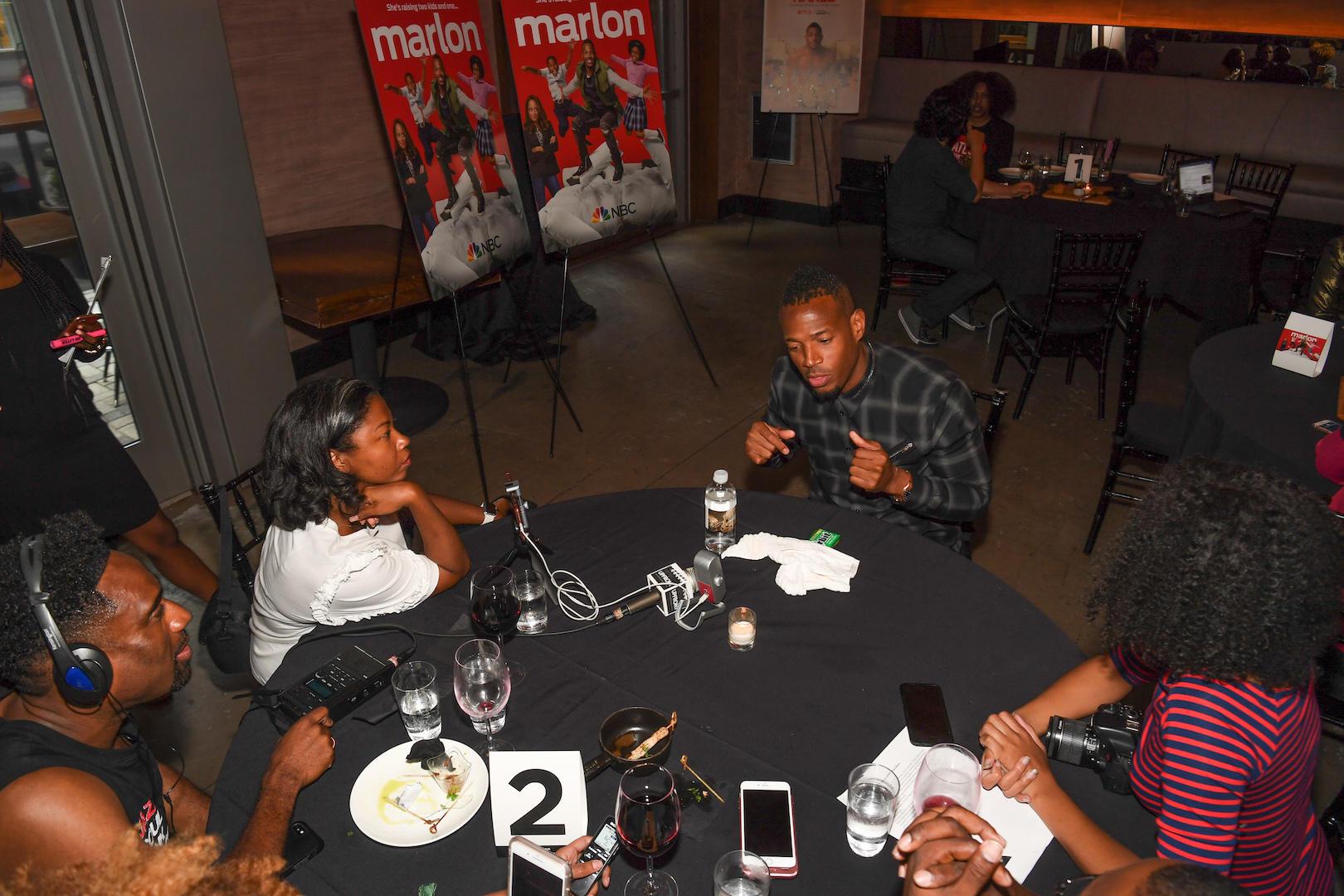 wayan mature singles Watch the wayans bros: dating service from season 5 at tvguidecom.