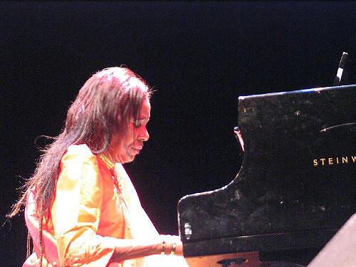Alice Coltrane, featured artist