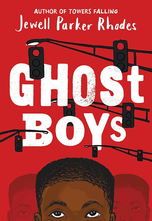 The Childrens Bookshelf Ghost Boys