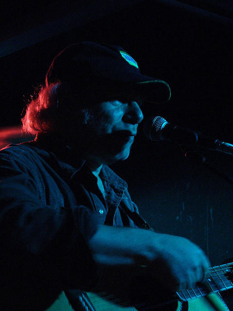 featured artist; Buddy Miller