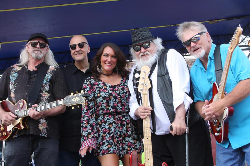 Mill Street Blues Band