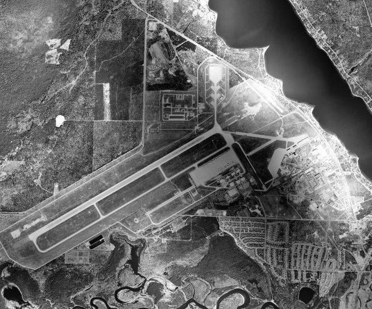 The Wurtsmith Air Force Base is a known site of PFAs contamination