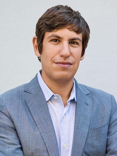 Ari Berman, Author