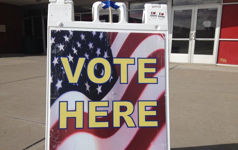 Franklin County voters go to polls in presidential primary 2016