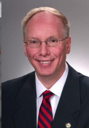 State Representative John Becker (Republican)