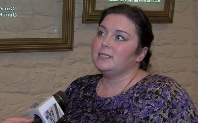 Jennifer Thorne, Ohio Coalition Against Gun Violence