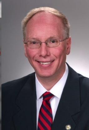 Republican State Representative John Becker