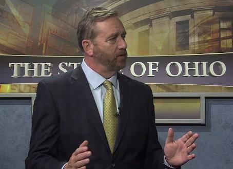 "Auditor Dave Yost appeared on ""The State of Ohio"" on June 24, 2016."