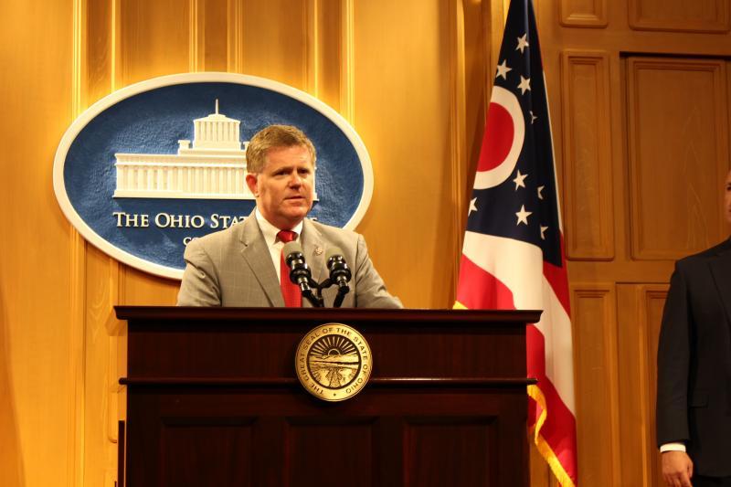 State Senator Jim Hughes