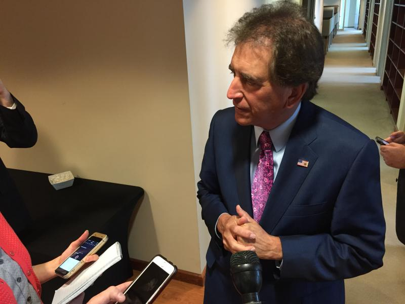 U.S. Rep. Jim Renacci (R-Wadsworth)