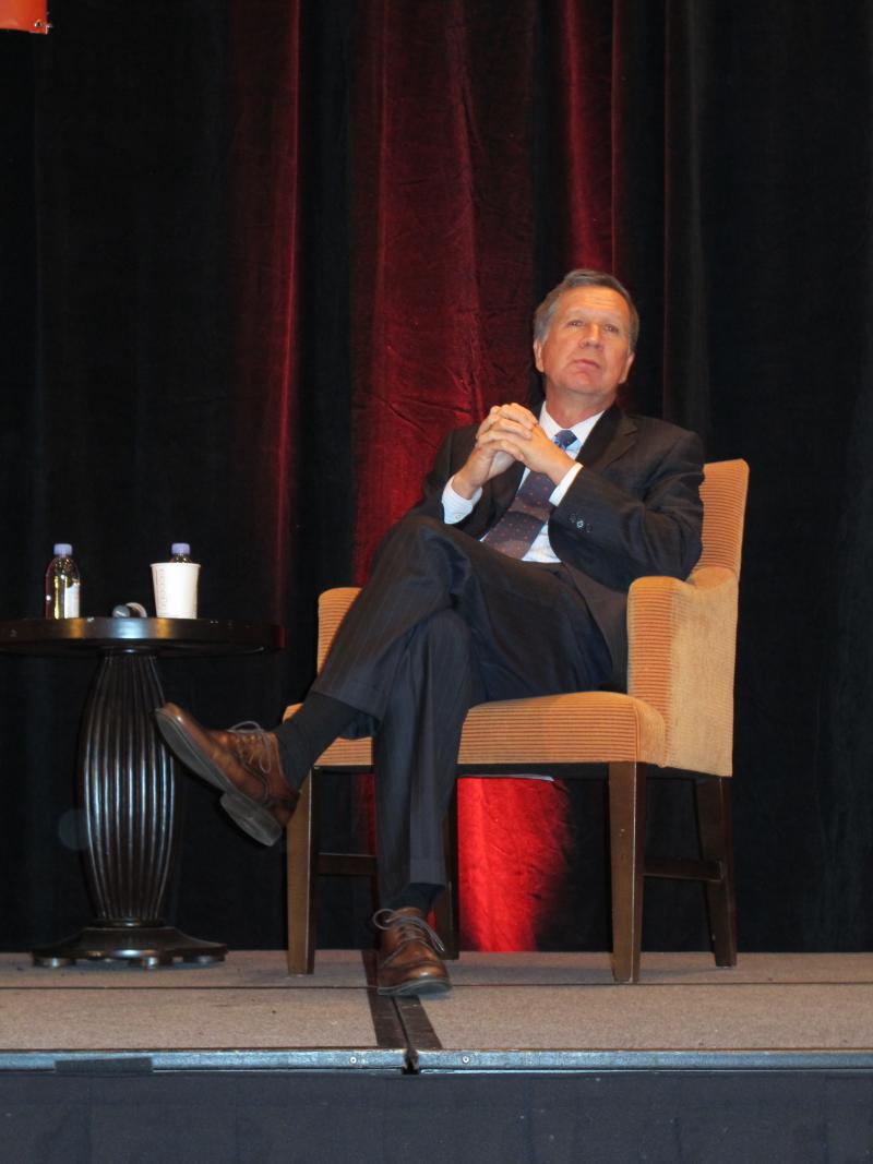 Governor Kasich