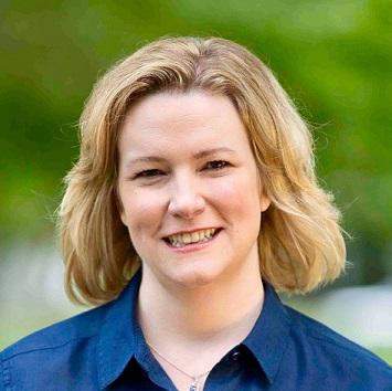 Dayton Mayor Nan Whaley announced her campaign for governor on Monday morning.