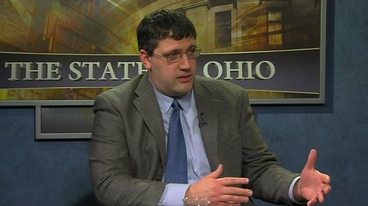 Greg Lawson, The Buckeye Institute