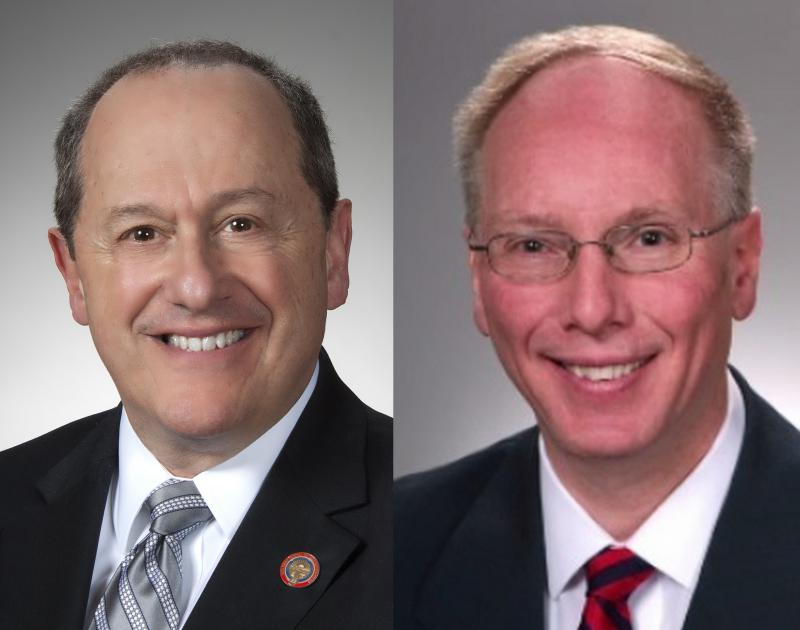 Rep. David Leland (D-Columbus) and Rep. John Becker (R-Cincinnati) are jointly proposing the bill.