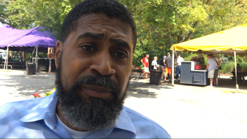 Rep. Fred Strahorn (D-Dayton), the House Minority Leader, talks about possible candidates Richard Cordray and Jerry Springer.