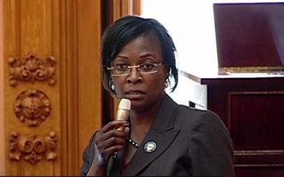 Sen. Sandra Williams (D-Cleveland)