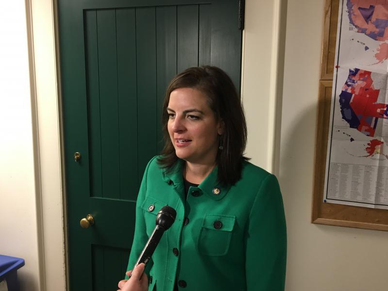 Representative Brigid Kelly