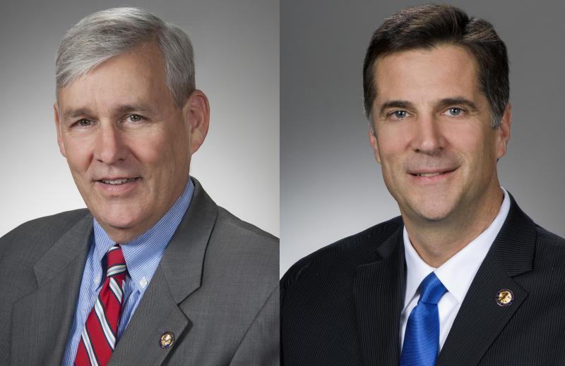 Rep. Tom Brinkman (R-Cincinnati) and Rep. Paul Zeltwanger (R-Mason) sponsored the bill.
