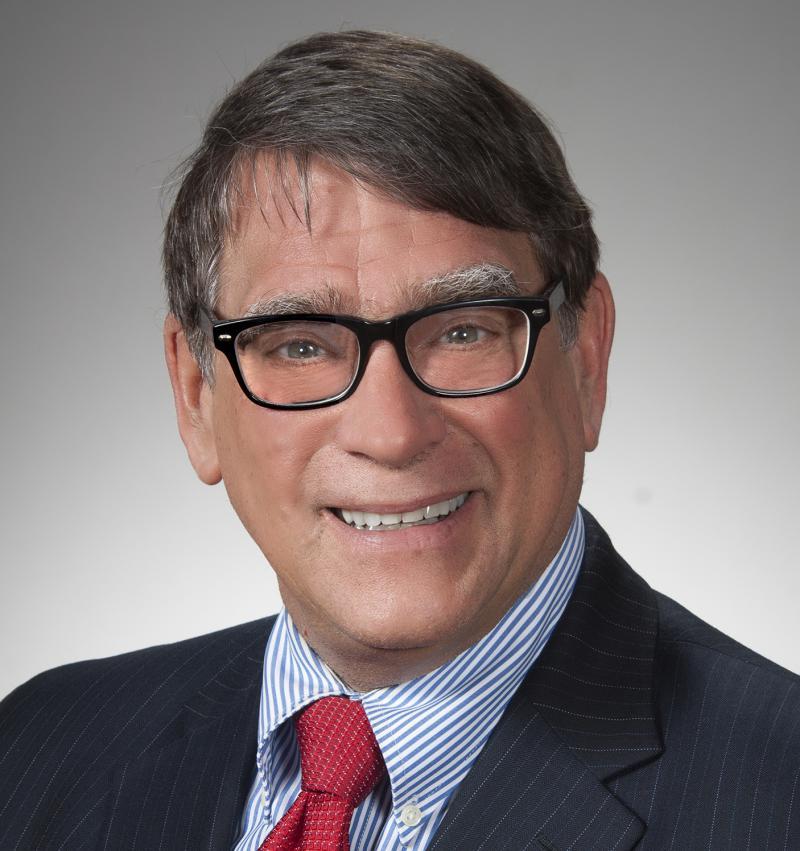 Rep. Bill Seitz (R-Cincinnati)