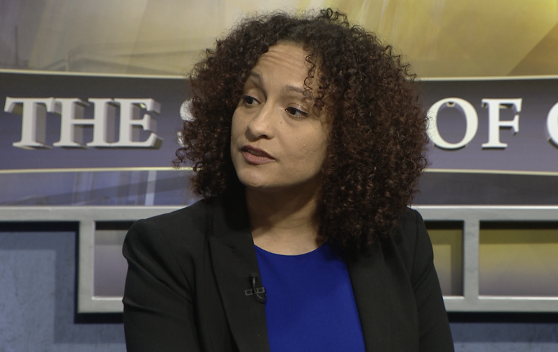 Shakyra Diaz, managing director for Crime Survivors for Safety and Justice.