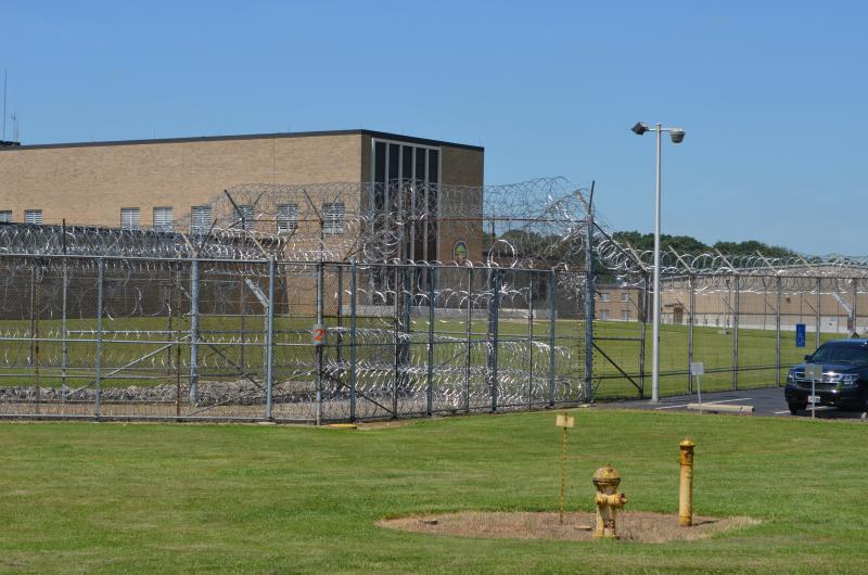 Lucasville Prison